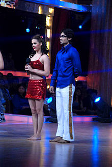 Jhalak Dikhhla Jaa (season 5) - Wikipedia