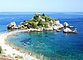 Isola Bella-Taormina-Messina-Sicilia-Italy-Castielli CC0 HQ - panoramio (9).jpg