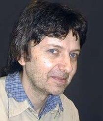 István Winkler psychologist.JPG