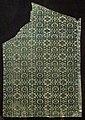 Italia, velluto operato cesellato a motivi geometrici minuti, 1590-1610 ca.jpg