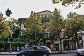 Italian villa Durresi Street, Tirana, Albania.jpg