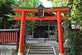 Itsukiyama Inari-sha, Midori Ward Nagoya 2015-2.JPG