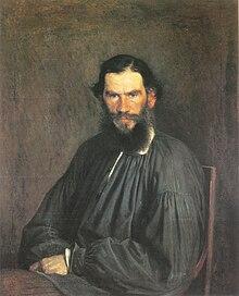 Лев Николаевич Толстой Викитека Лев Николаевич Толстой