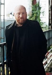 Jóhann Jóhannsson Icelandic musician and composer