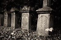 Jüdischer Friedhof, Bochum-Wiemelhausen 01.jpg