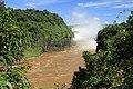J31 058 Río Iguazú inferior, Richtung Garganta del Diablo.jpg