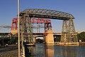 J34 387 Puente Transbordador »Nicolás Avellaneda«.jpg