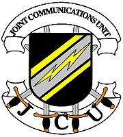 Joint Communications Unit - Wikipedia, the free encyclopedia