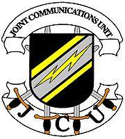 JCU badge