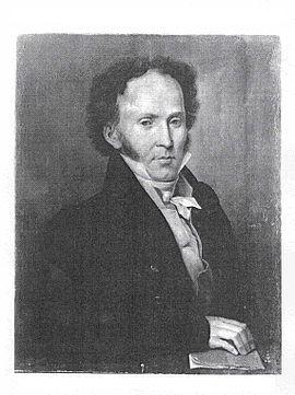 Gustav Vorherr