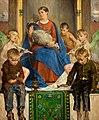 Jacek Malczewski - Madonna z dziećmi 1897.jpg