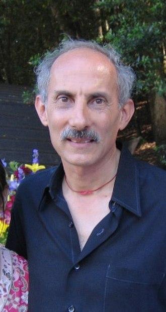 Jack Kornfield - Jack Kornfield, 2005