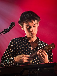 Jacob Collier British musician