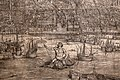 Jacopo de' barbari, veduta di venezia a volo d'uccello, 1497-1500, xilografia (museo correr) 10.jpg