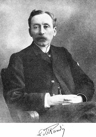 Jacques-Louis Reverdin - Jacques-Louis Reverdin