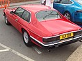 Jaguar XJS 4.0 litre (1993) (28789450741).jpg