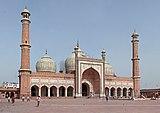 Jama Masjid, Delhi.jpg