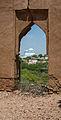 Jama Masjid Door through view.jpg