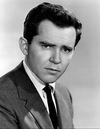 James Broderick - Broderick in 1959