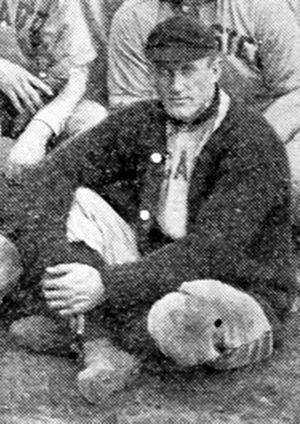 James Durham (baseball) - Image: James Durham