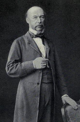 James Fergusson (architect) - Image: James Ferguson architect