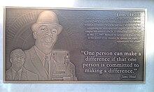 James Hood plaque.jpg