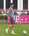 James Rodriguez Training 2019-04-10 FC Bayern Muenchen-1.jpg