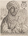Jan Cornelisz. Vermeyen - Portrait of Mulay Ahmad - Google Art Project.jpg