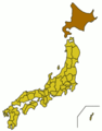 Japan hokkaido map small.png