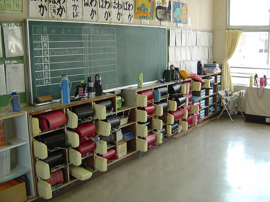 Preschool Shoe Size Chart