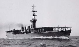 Japanese aircraft carrier Hosho 1922.JPG