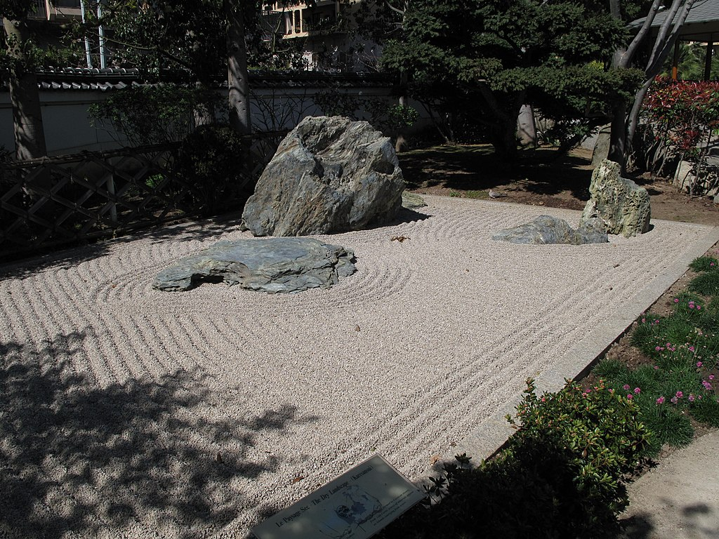 Japanese garden Monaco2