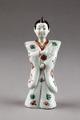 Japansk figur från cirka 1700 - Hallwylska museet - 96056.tif