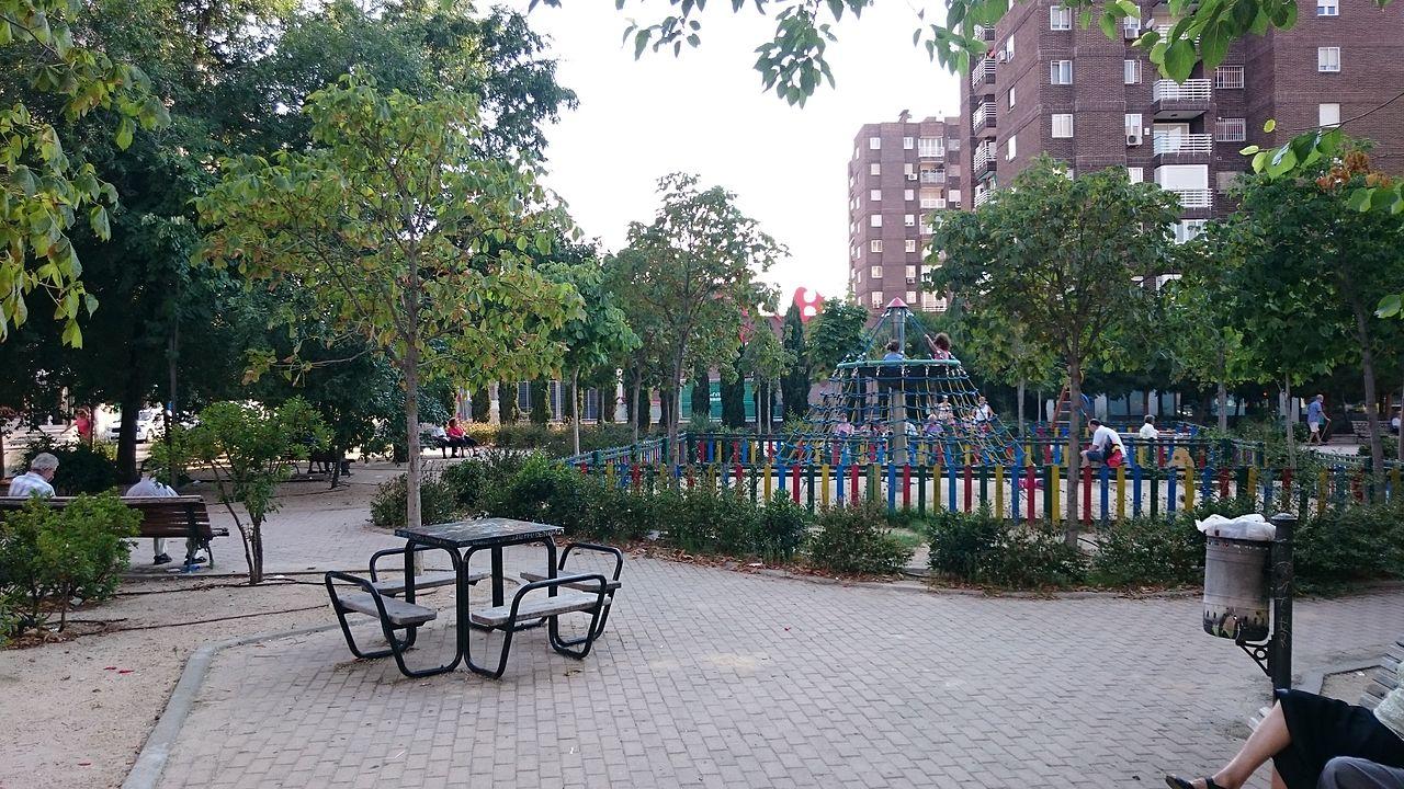 Fichier jardines de yolanda gonz lez 28 de junio de 2015 for Jardines 29 madrid