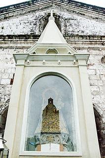Nuestra Señora de la Candelaria de Jaro