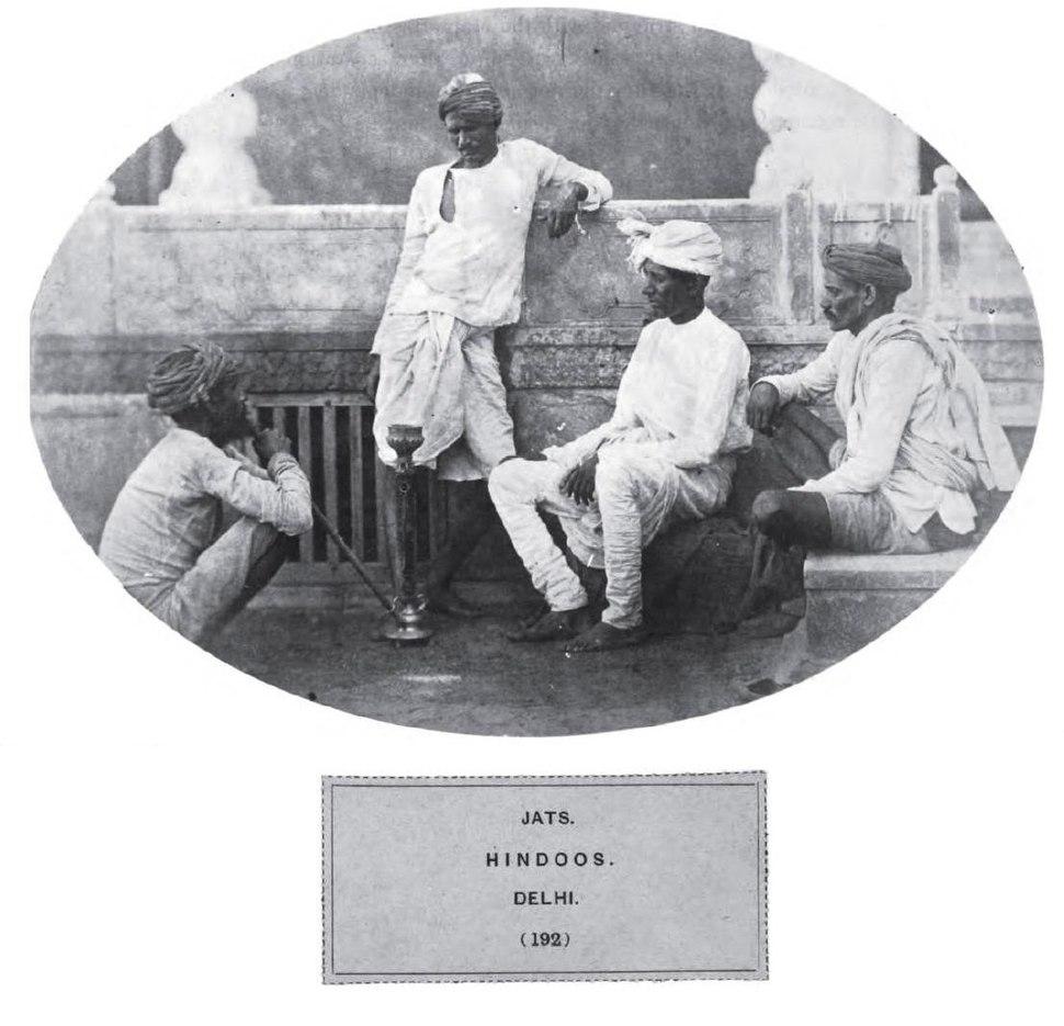 JatsAroundDelhi1868