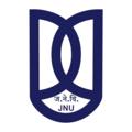 Jawaharlal Nehru University Logo.webp