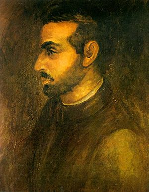 Anchieta, Juan de (ca. 1462-1523)