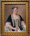 Jean-étienne liotard, ritratto dell'imperatrice maria teresa d'austria, 1762.JPG