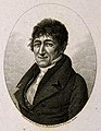 Jean-Louis Marie Poiret. Stipple engraving by A. Tardieu, 18 Wellcome V0004728 (cropped).jpg