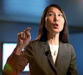 Jeannette Wing American computer scientist