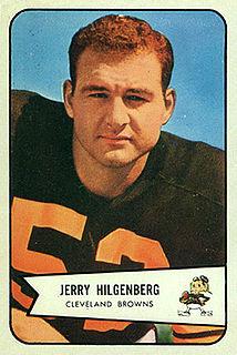 Jerry Hilgenberg