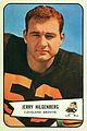 Jerry Hilgenberg - 1954 Bowman.jpg