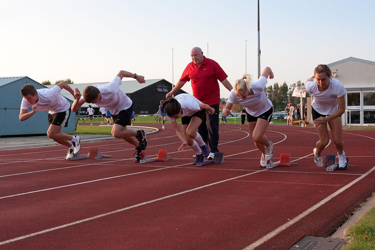 Jersey Spartan Athletics Club - Wikipedia