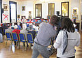 Jersey WWII 28 June 1940 bombing commemoration 2011 04.jpg