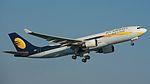 Jet Airways Airbus A330-200 VT-JWJ (7861049550).jpg
