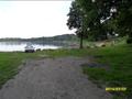 Jezioro Woświn ( od m. Tucze) - miejsce wodowania łodzi.png