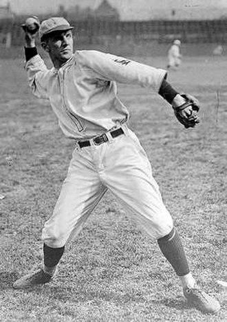 Jim Park (baseball) - Image: Jim Park Browns