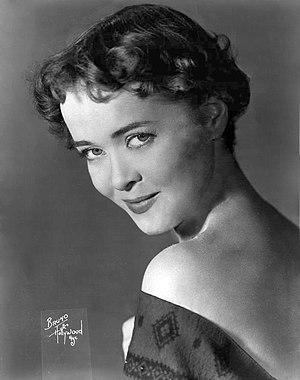 Joan McCracken - McCracken in 1950