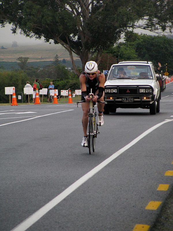 Joanna Lawn at Ironman New Zealand 2009.jpg